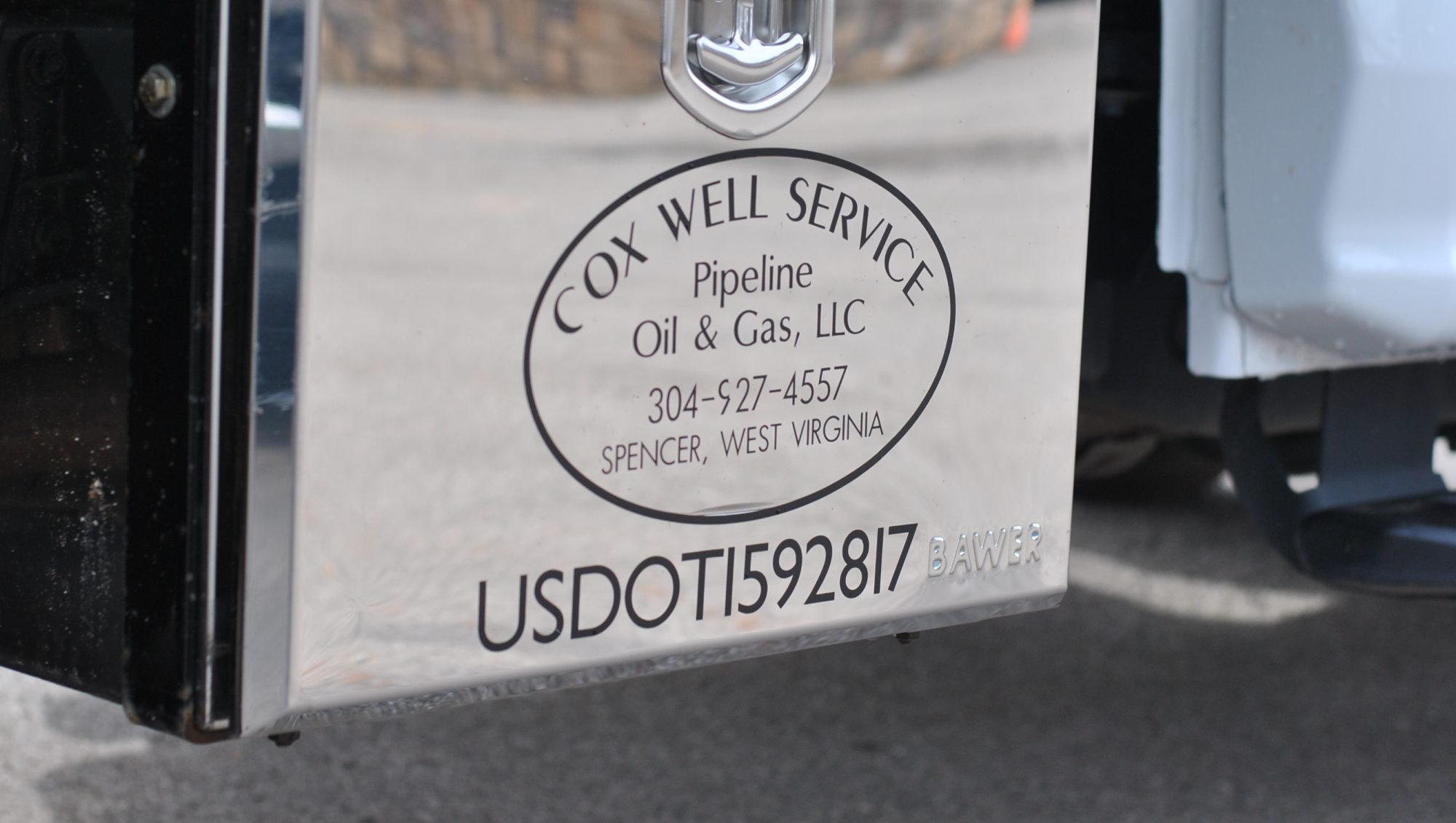 Cox Well Service & Pipeline, LLC
